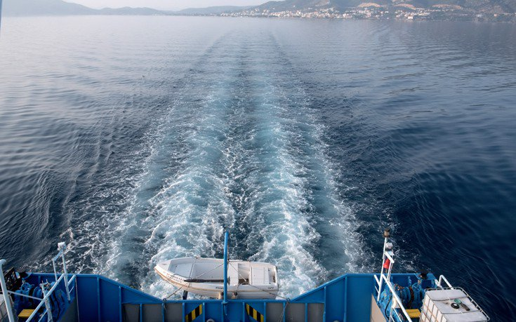 Ελληνική εταιρεία με υπηρεσίες τηλεφωνίας αγόρασε πλοίο