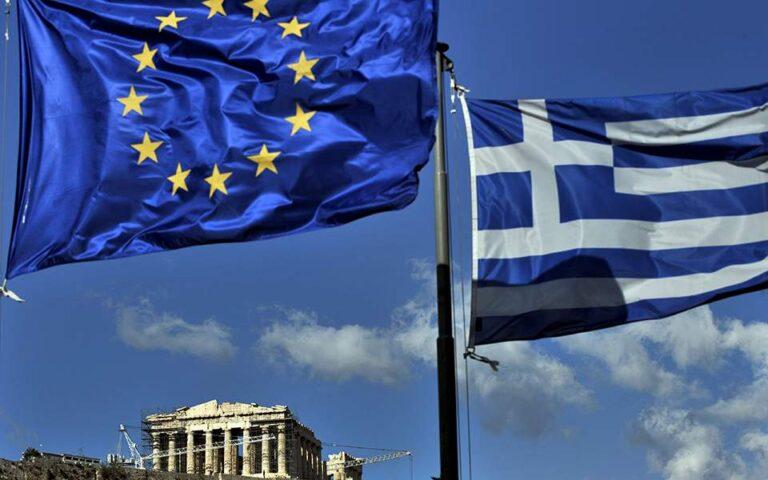 Μήνυμα Βρυξελλών προς Αθήνα ενόψει εκλογών