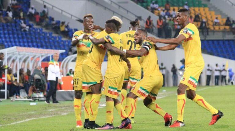 CAF: Στην τελική φάση το Μάλι