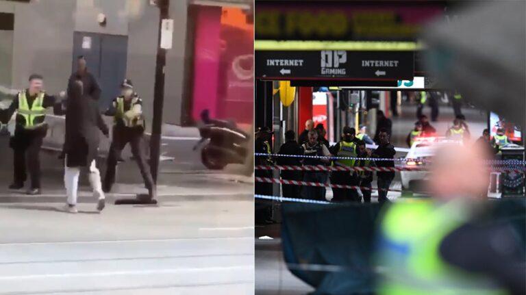 Οι τζιχαντιστές του ISIS ανέλαβαν την ευθύνη για την επίθεση στη Μελβούρνη