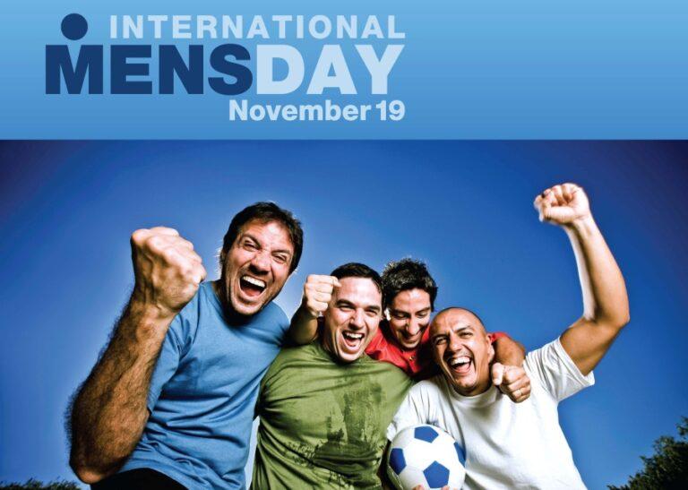 Παγκόσμια Ημέρα Άνδρα και… Παγκόσμια Ημέρα Δημόσιας Τουαλέτας!