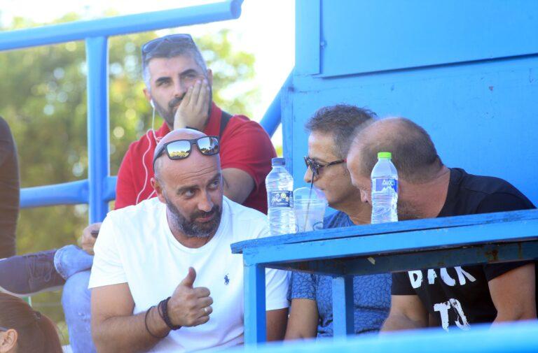 Football League: Τιμωρία για Μυροφορίδη και άλλους έξι
