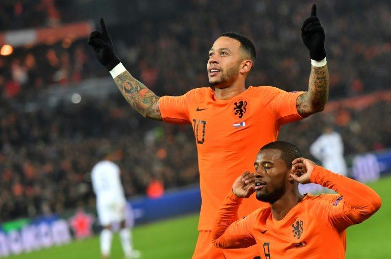 Θα πάρει την πρώτη θέση στον όμιλο η Ολλανδία;