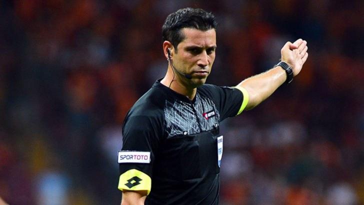 Βίντι – ΠΑΟΚ: Τούρκος διαιτητής στην Ουγγαρία