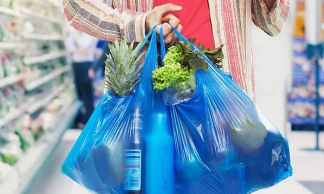 Τέλος οι πλαστικές σακούλες με τα 4 λεπτά – Ερχεται αύξηση από 1η Ιανουαρίου
