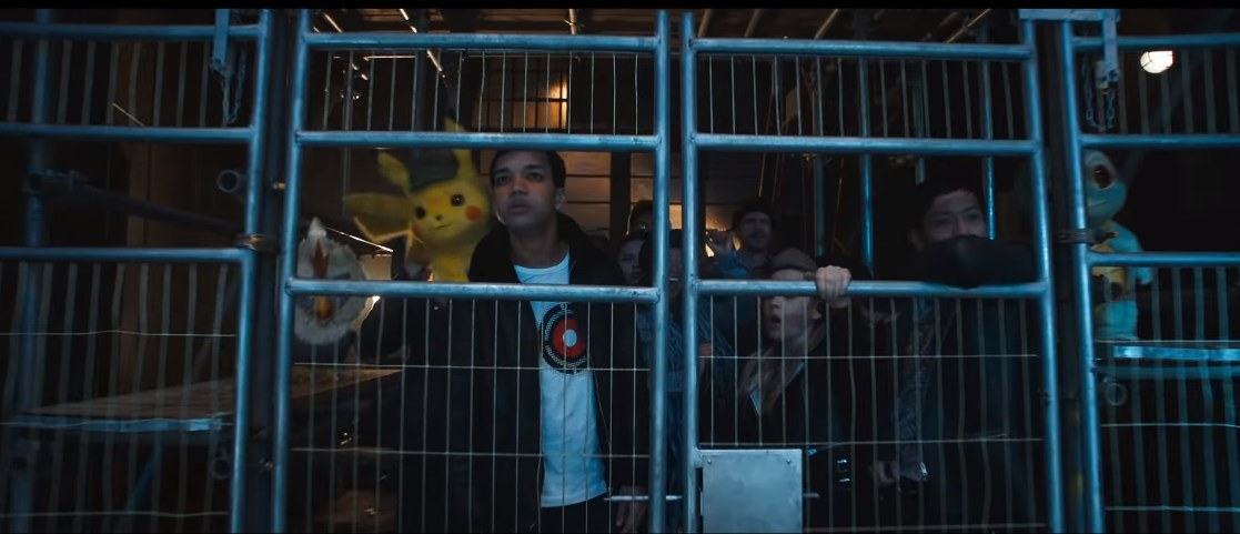 POKÉMON Detective Pikachu | Δείτε το trailer της πολυαναμενόμενης ταινίας