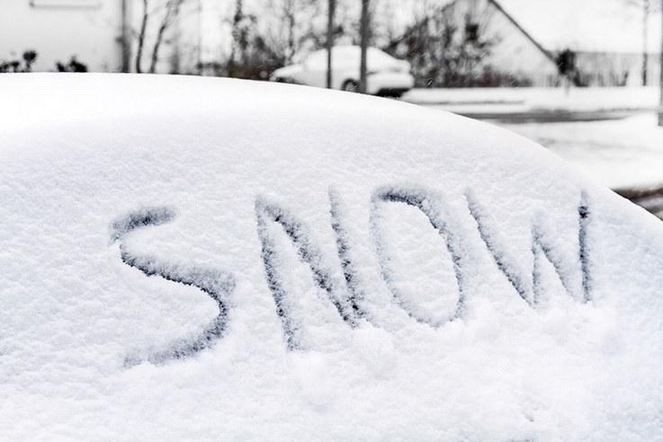 Όταν το χιόνι εξαφάνισε πόλη στη Σιβηρία (vid)