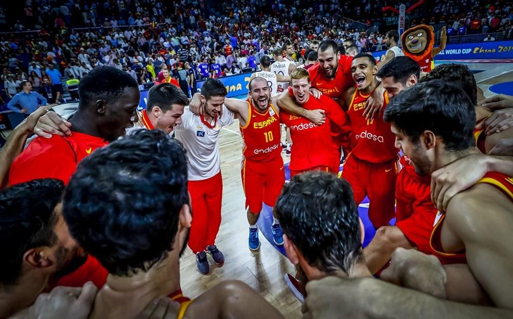 Εθνική Ισπανίας: Χωρίς τα αστέρια της με Τουρκία - Sportime.GR