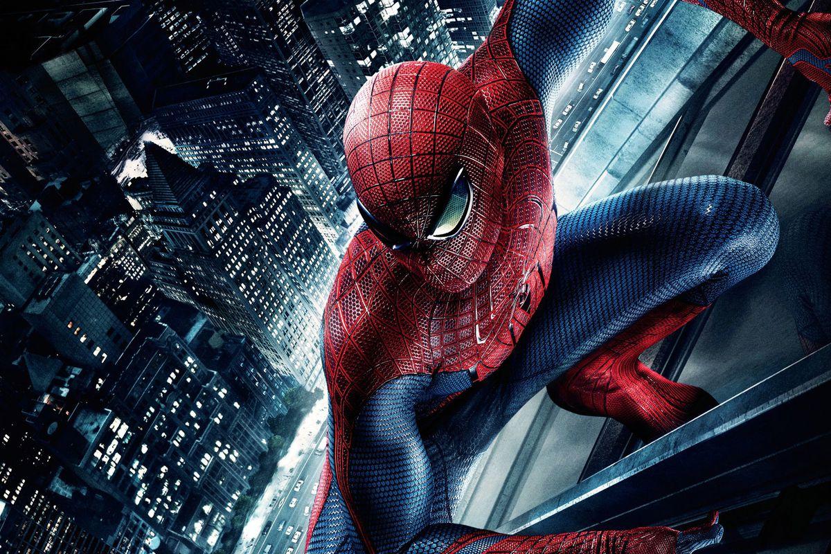 Ο 70χρονος… Spiderman (vid)