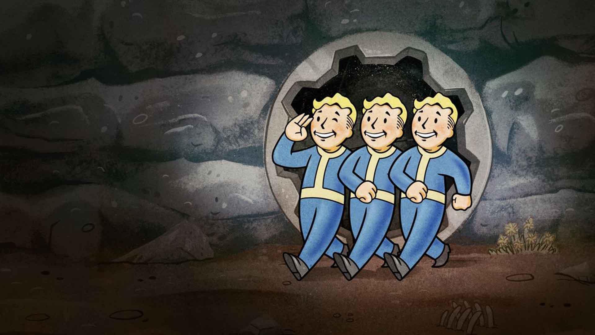 Επιβιώσαμε στον μετά-αποκαλυπτικό κόσμο του Fallout 76 (vid)