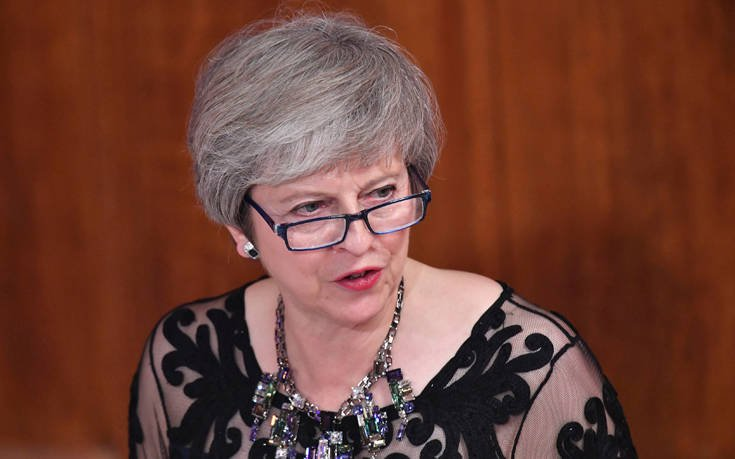 Brexit: Δεν θα διεξαχθεί το debate μεταξύ Μέι και Κόρμπιν