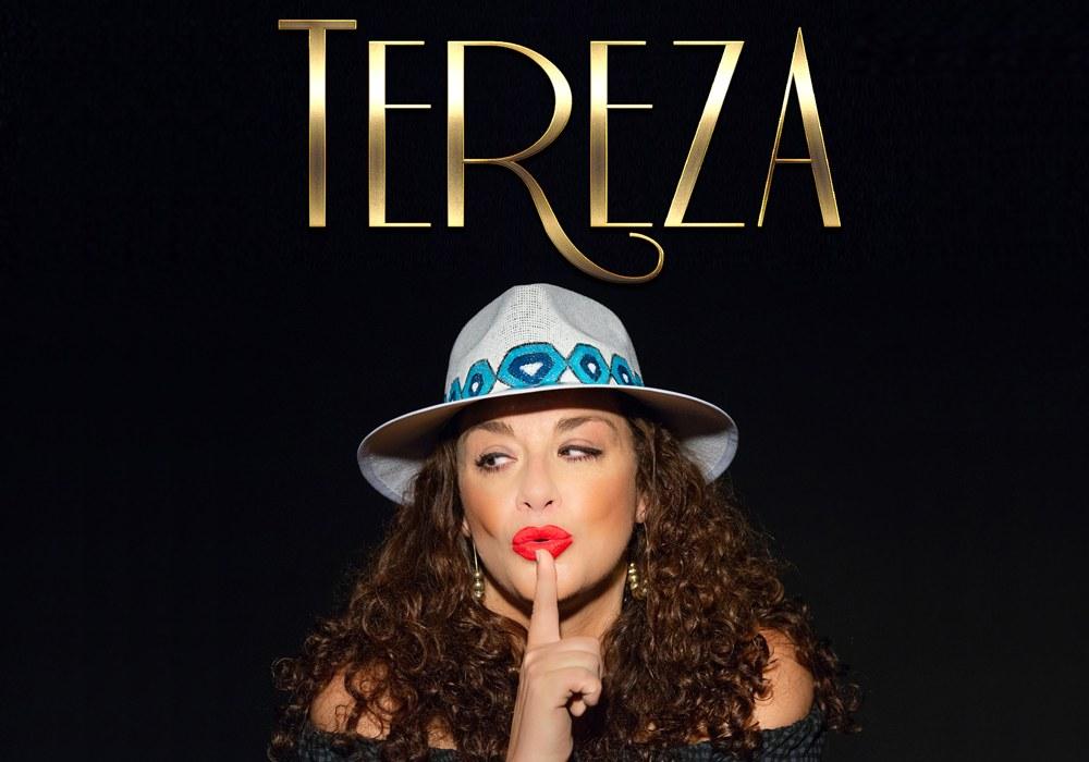 Tereza: Μια «Buzy Woman» γεμάτη ζωή!
