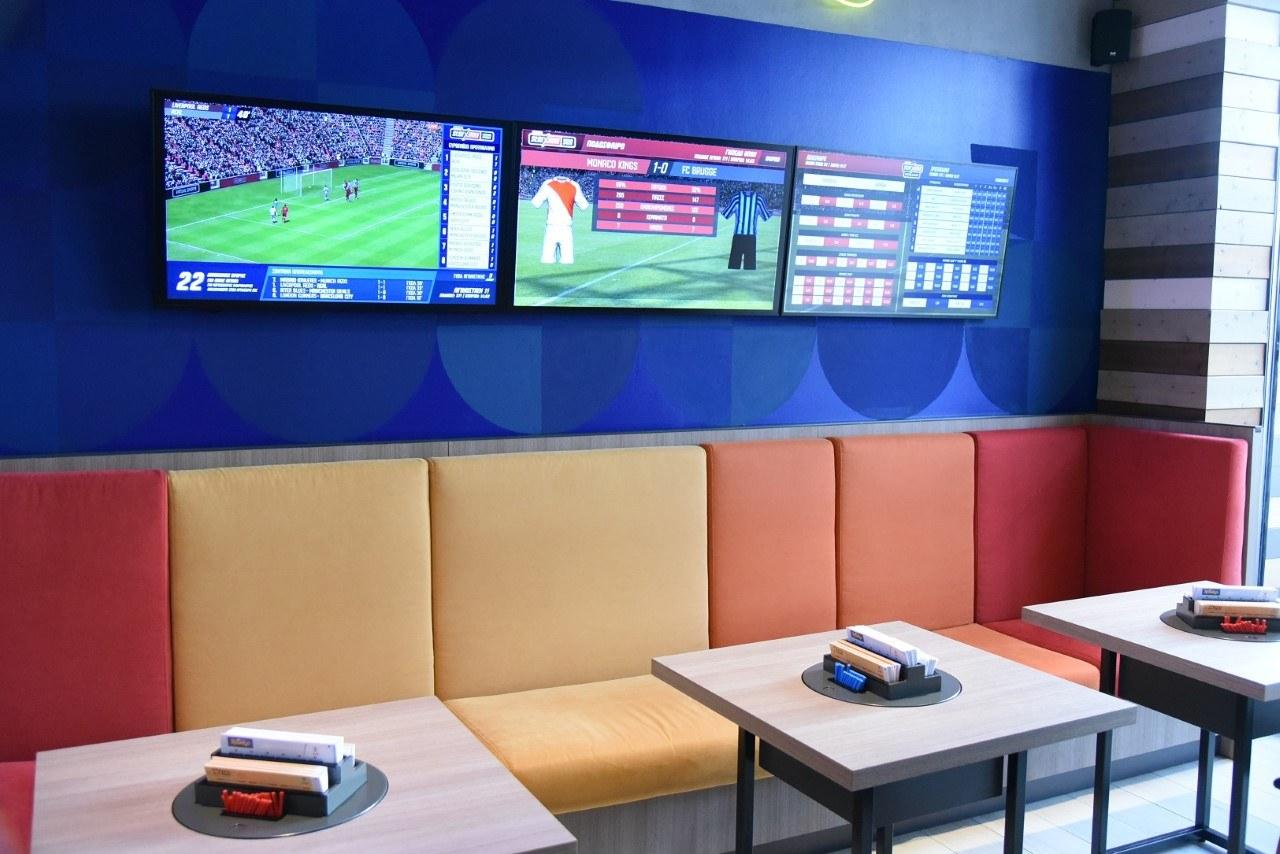 Virtual Sports ΠΡΩΤΑΘΛΗΜΑ: Περισσότερα από 3,5 εκατομμύρια ευρώ σε κέρδη σε ένα μήνα