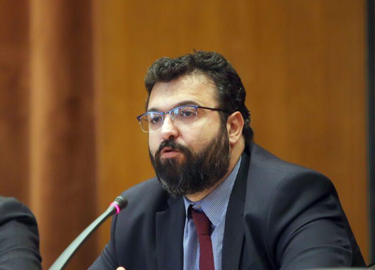 Πολιτεία για Λιόσια: «Πρέπει πρώτα να διασφαλιστούν οι ομοσπονδίες»