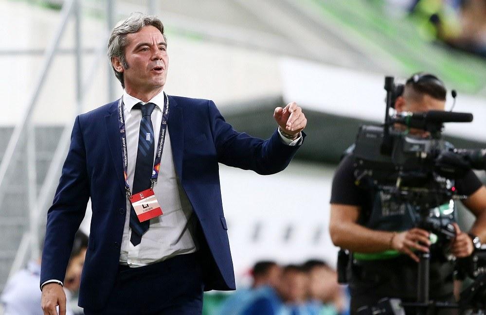 ΠΑΟΚ: Ο ξένος Αθλητικός Διευθυντής που έρχεται και η διάψευση για Βρύζα - Sportime.GR
