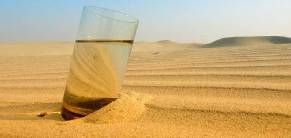 Συσκευή που παράγει νερό από τον αέρα στην έρημο δημιούργησαν Ρώσοι