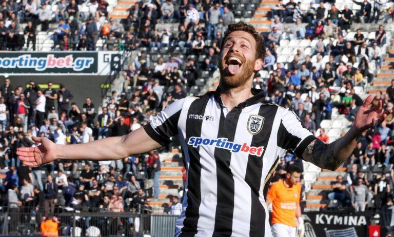 Κάνιας: Το πρώτο γκολ της καριέρας του (vid)
