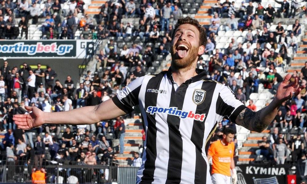 Κάνιας: Το πρώτο γκολ της καριέρας του (vid) - Sportime.GR