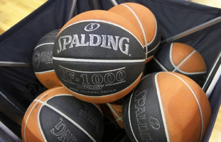 Basket League: Οι διαιτητές της 8ης αγωνιστικής