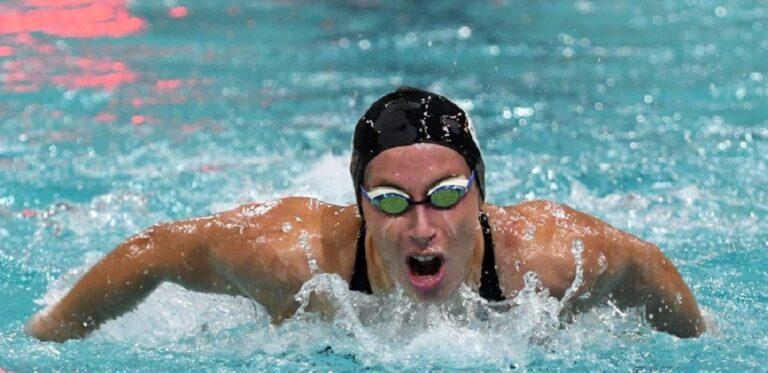 Παγκόσμιο Πρωτάθλημα Κολύμβησης: Αποκλείστηκε η Ντουντουνάκη