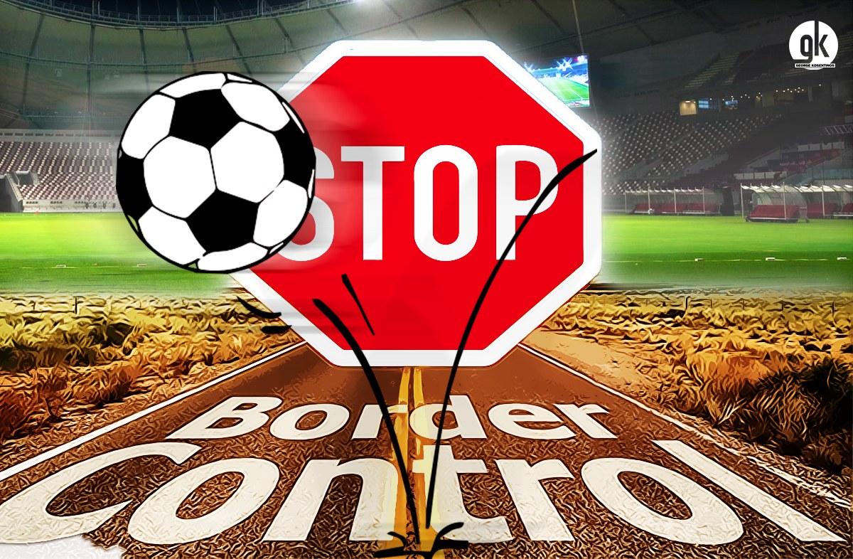 Καταργώντας τα σύνορα: 10 ομάδες που αγωνίζονται σε ξένα πρωταθλήματα