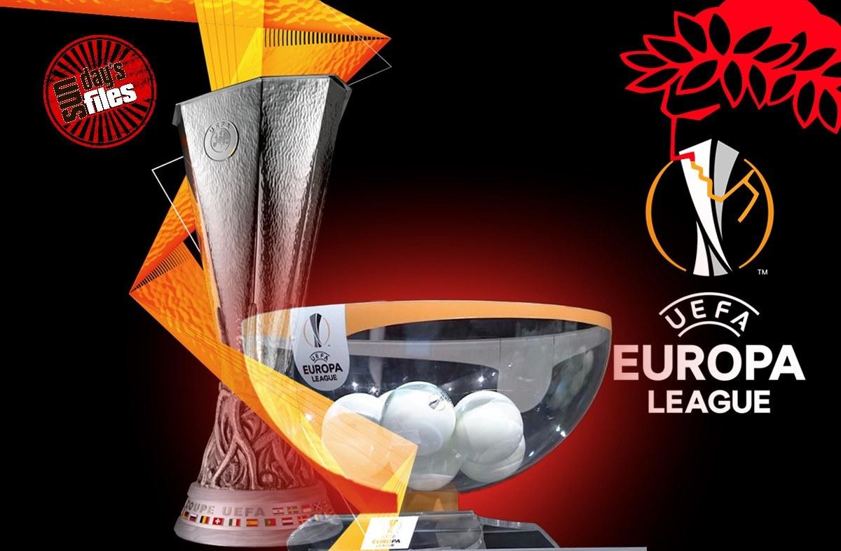Κλήρωση Europa League: Ο οδηγός των 15 πιθανών αντιπάλων του Ολυμπιακού - Sportime.GR