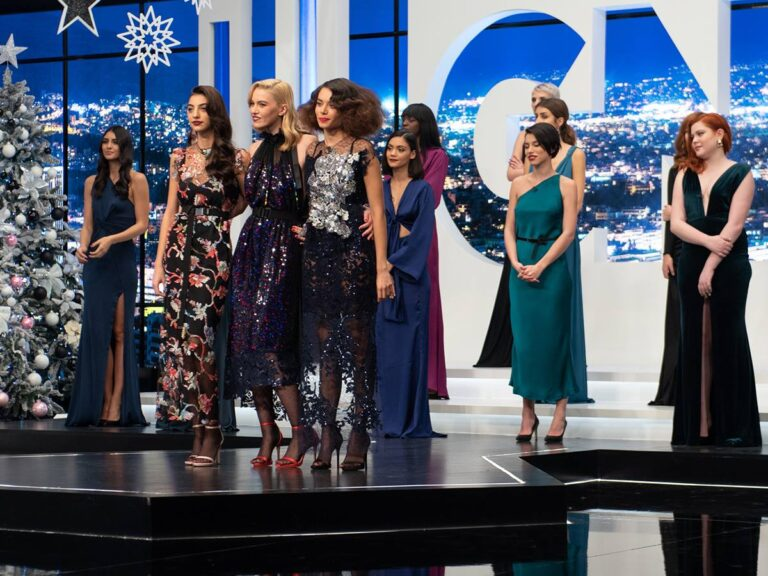 GNTM 2: Το Star πάει για το Greece's Next Top Model 2