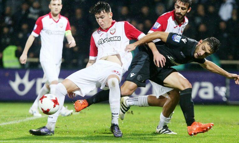 Μελιόπουλος-Οριστικό: Σταματά το ποδόσφαιρο στα 19 του!