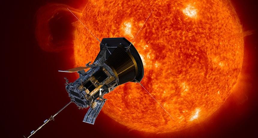 Πόσο κοντά μπορούμε να φτάσουμε στον Ήλιο (vid)