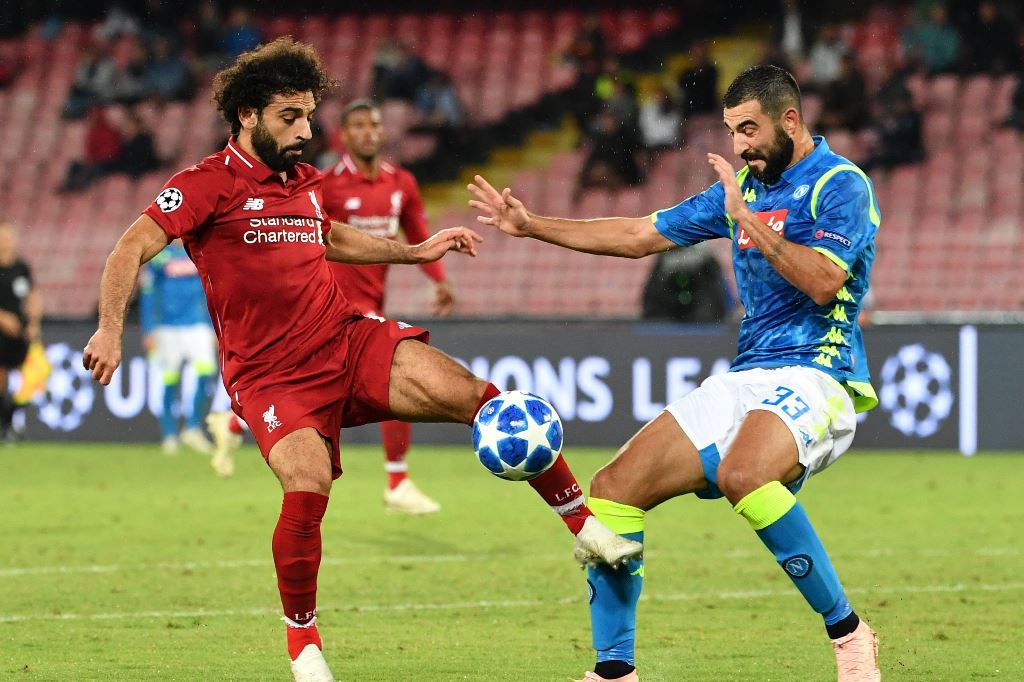 Champions League: Ο… τελικός στο Λίβερπουλ και η μάχη στον 2ο όμιλο!