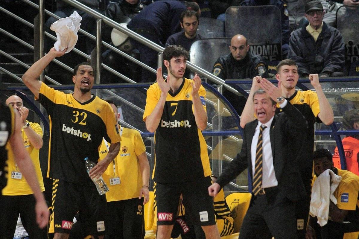 Basketball Champions League: Ένα βήμα πιο κοντά στην πρόκριση
