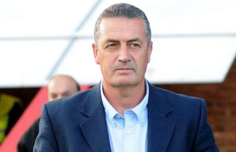 Μπόκα Τζούνιορς: Νέος προπονητής ο Αλφάρο