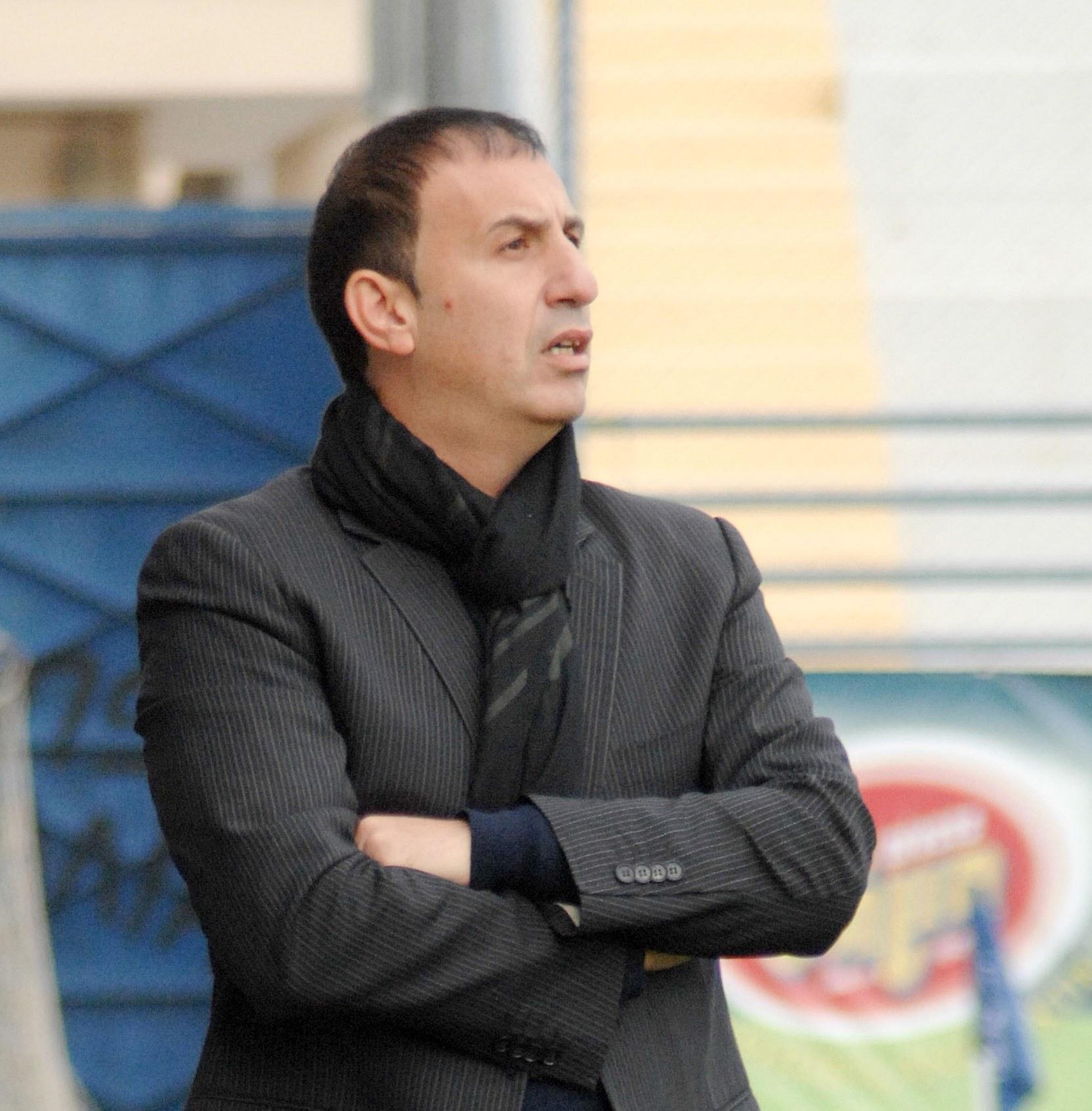 Άγιος Ιερόθεος: Παραιτήθηκε ο Αρχοντάκης - Sportime.GR