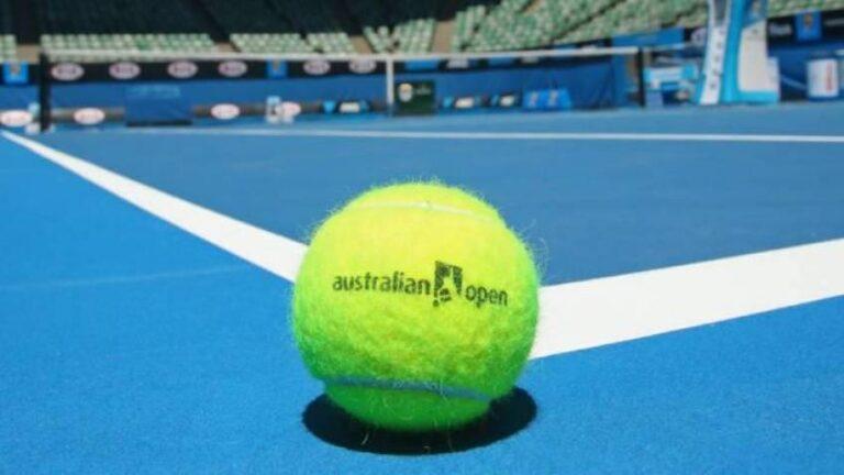 Τένις: Αλλάζει και το Αυστραλιανό όπεν