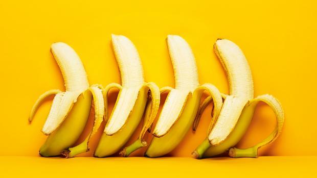 Εννέα πράγματα που δεν γνώριζες για τις μπανάνες