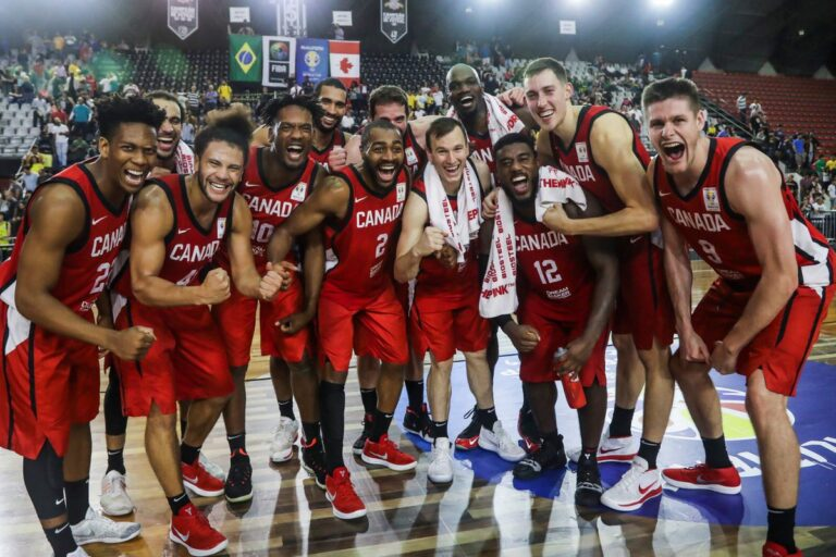 Με Ουίλτζερ ο Καναδάς στο Μουντομπάσκετ! (vid)