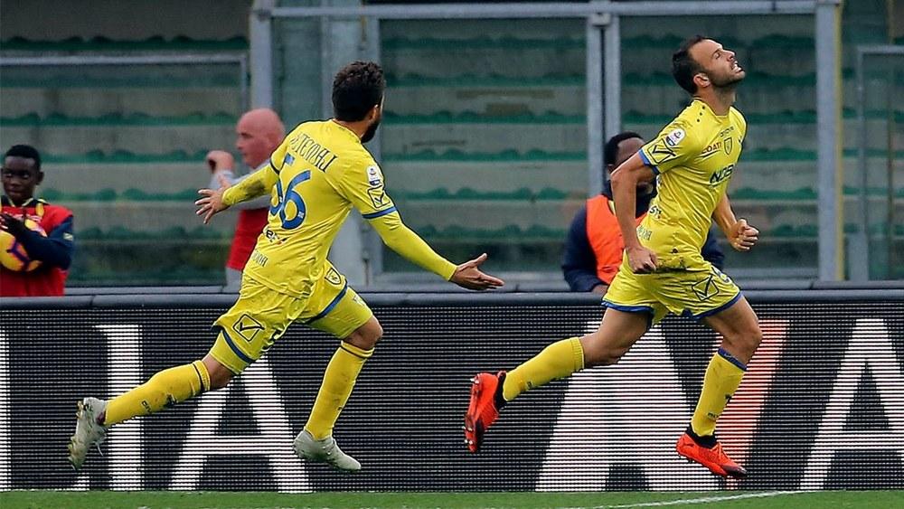 Serie Α – Παναγιώτης Γκαραγκάνης: Κιέβο, ώρα για την πρώτη νίκη!