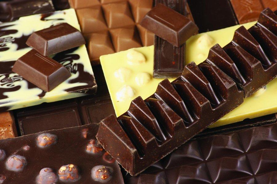 Τελικά η σοκολάτα είναι…φρούτο! (vid)