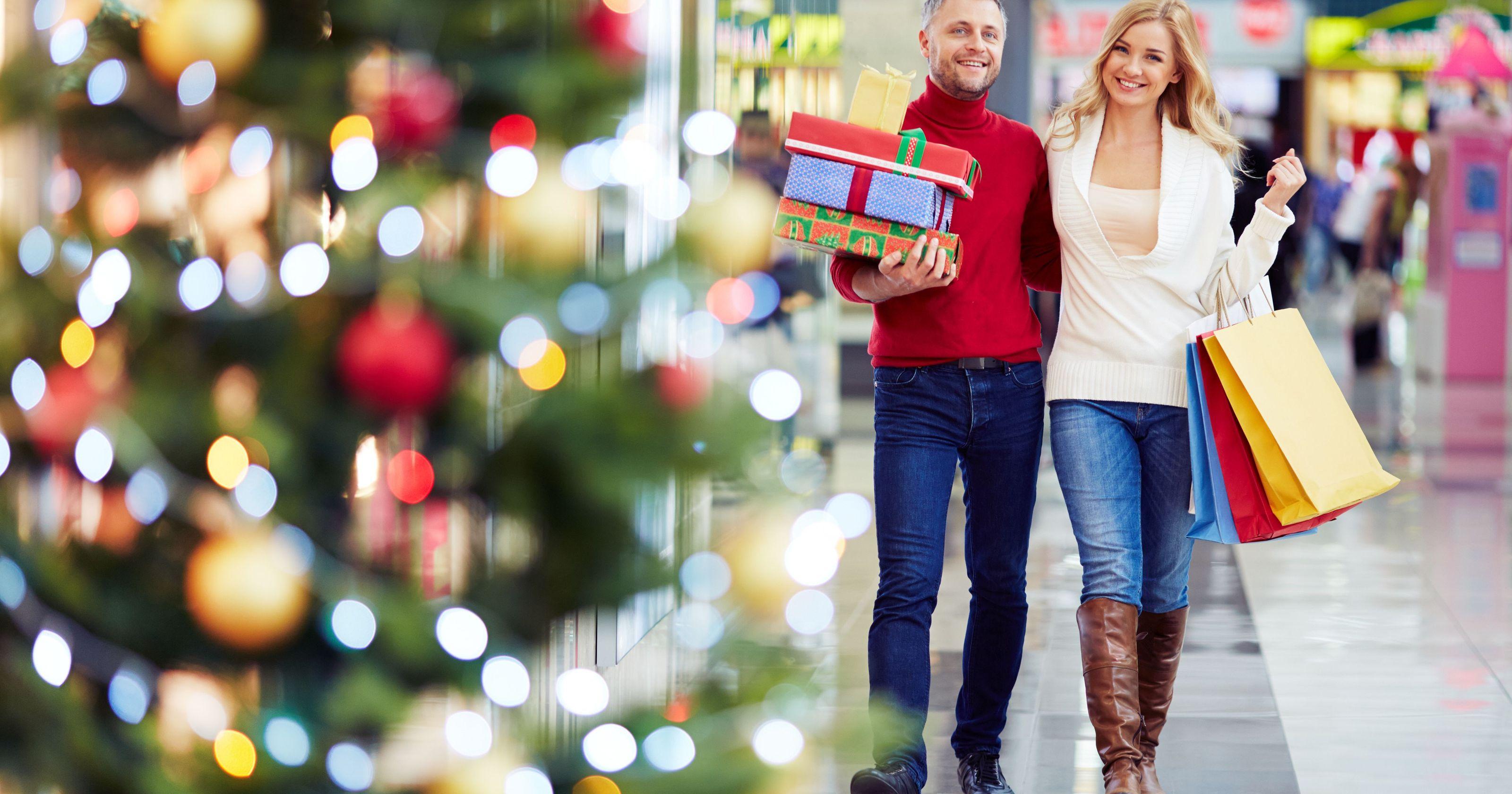 Πως θα λειτουργήσουν τα καταστήματα την περίοδο των εορτών