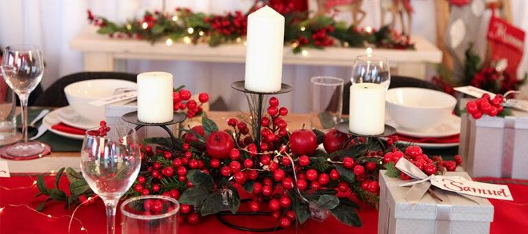 Τόσο θα κοστίσει το χριστουγεννιάτικο τραπέζι-Τι υπολογίζει το ΙΕΛΚΑ