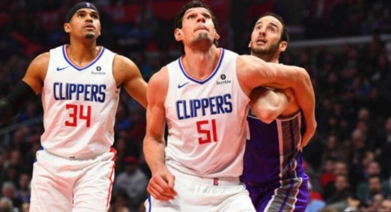 NBA: Τα… εύκολα δύσκολα έκαναν οι Κλίπερς