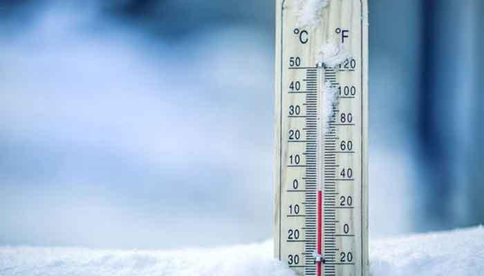 Καιρός: Κρύο και βροχές σε ολόκληρη τη χώρα