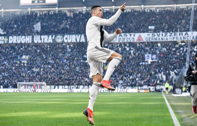 Serie A: Το VAR και ο Κριστιάνο έδωσαν τη νίκη στη Γιουβέντους (vid)
