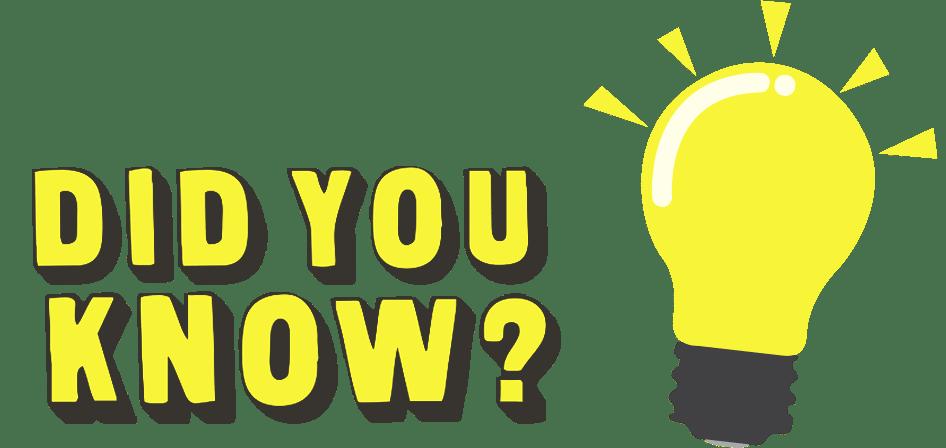 Εσύ τα ήξερες αυτά; Οι πιο χρήσιμες «άχρηστες» πληροφορίες
