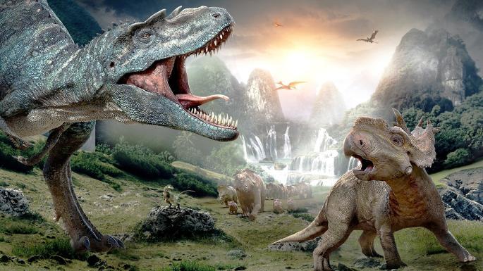 Ποιος δεινόσαυρος ήταν ο πιο θανάσιμος θηρευτής;