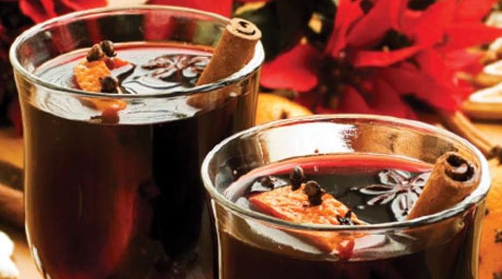 Αυτά είναι τα 10 καλύτερα ποτά για το χειμώνα