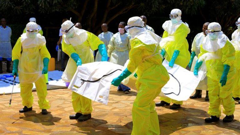 Έμπολα: 319 άνθρωποι νεκροί από τον ιό – Επιδεινώνεται η επιδημία στο Κονγκό