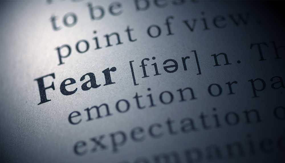 Το τεστ που θα αποκαλύψει το βαθύτερο σου φόβο (vid)
