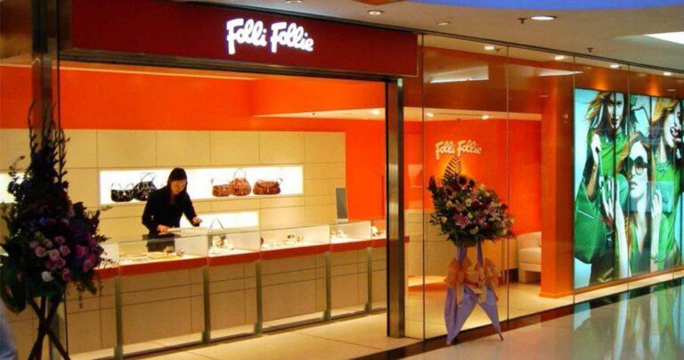 Folli Follie: Ποινική δίωξη στην οικογένεια Κουτσολιούτσου και τους συνεργάτες