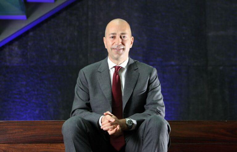 Νέος CEO της Μίλαν ο Γκαζίδης